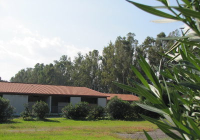 Villaggio Turistico Camping Blumare Village